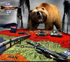 руски медвед