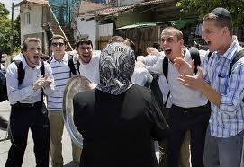 jevreji  i palestinka