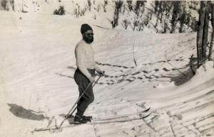 draža m na skijanju