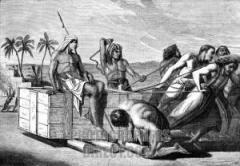 Egyptian taskmasters